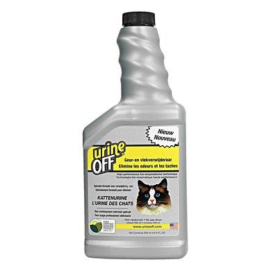 Urine Off Cat & Kitten