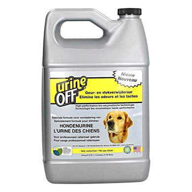 What Is The Best Cleaning Product For Dog Urine