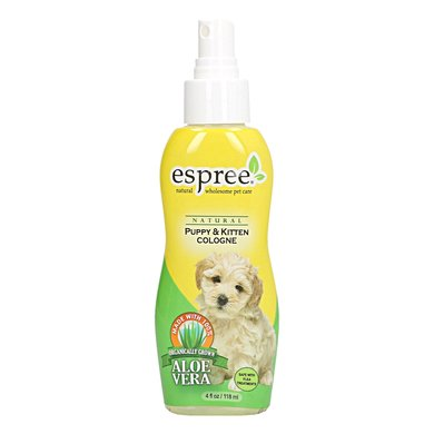 Espree Puppy en Kitten Cologne Hond 118ml