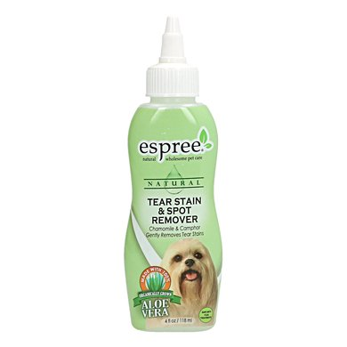 Espree Tear Stain en Spot Remover Hond 118ml