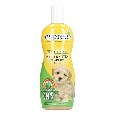 Espree Puppy en Kitten Shampoo 355ml