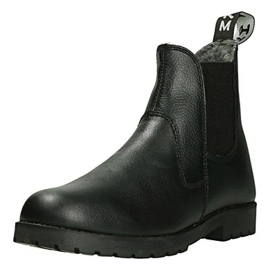HKM Chaussures d'Hiver Groenland Noir