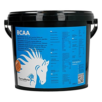 PharmaHorse BCAA 3kg