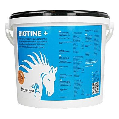 PharmaHorse Biotine Plus
