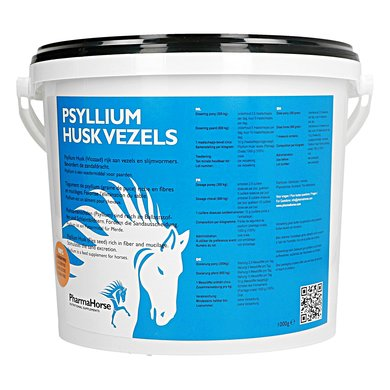 PharmaHorse Psyllium Husk 1kg