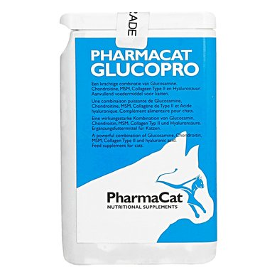 PharmaCat GlucoPro 180 Capsules