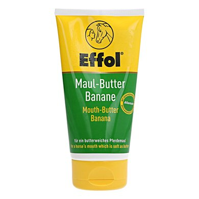 Effol Mouth Butter Banana 150ml