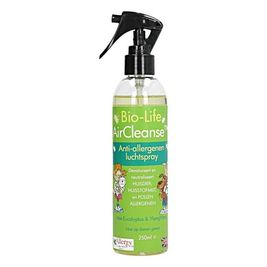 Bio-Life Aircleanse 250ml