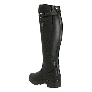 fa4b86c1e03e Mountain Horse Boots Snowy River Black