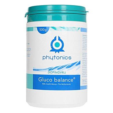 Phytonics Gluco Balans P/P 500gr