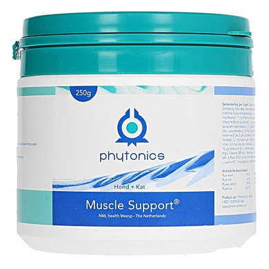 Phytonics Muscle Support H/K 250gr