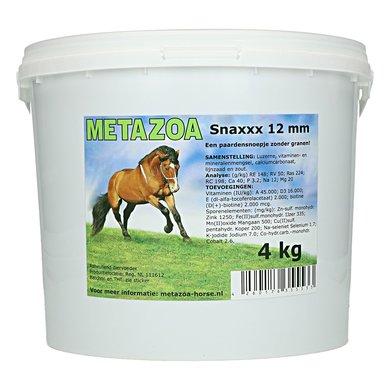 Metazoa Snaxxx 4kg