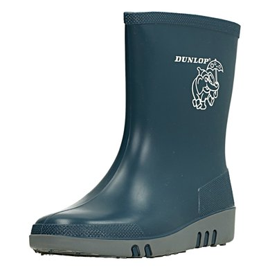 Dunlop K151710 Acifort Mini Kinderstiefel Blau