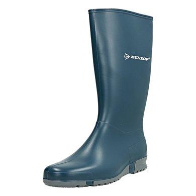 Dunlop Sportlaars Pvc Blauw