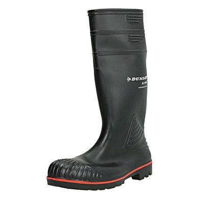 Dunlop A442031 Acifort Knielaars S5 Zwart 40