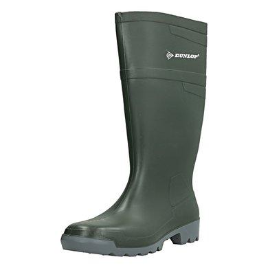 Dunlop W486711 Hobby Knielaars Groen 43