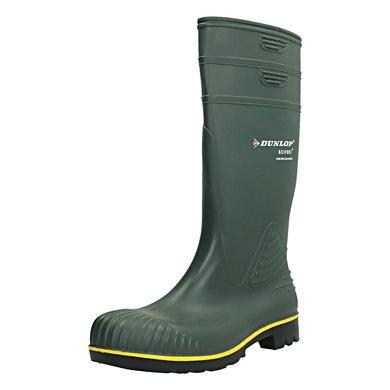 Dunlop B440631 Acifort Knielaars Groen 43