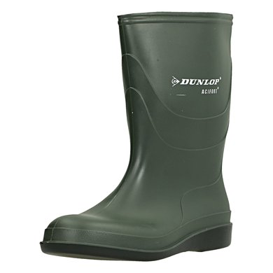 Dunlop B550631 Desinfectie-laars Groen 44