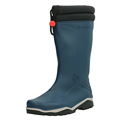 Dunlop Blizzard Gefütterter Stiefeln Blau