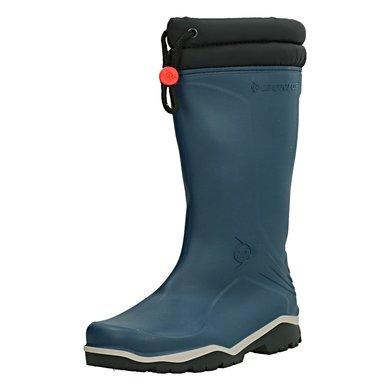 Dunlop Blizzard Gevoerde Laarzen Blauw