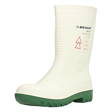 Dunlop A571411 Acifort High Voltage Sb Weiß