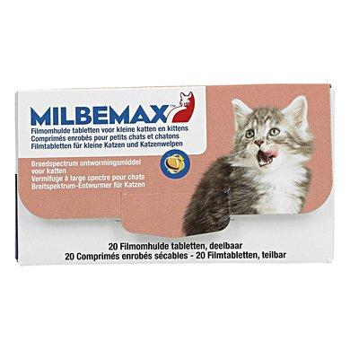 Milbemax Ontwormingstablette Kitten