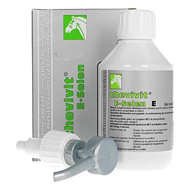 Agrivet Vitamine E Selenium Chevivit 250ml