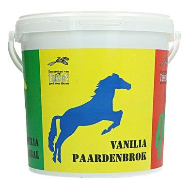 Vanilia Mix Paardensnoepjes Emmer 3kg
