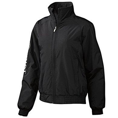 Ariat Mens Waterproof Stable Jacket Black
