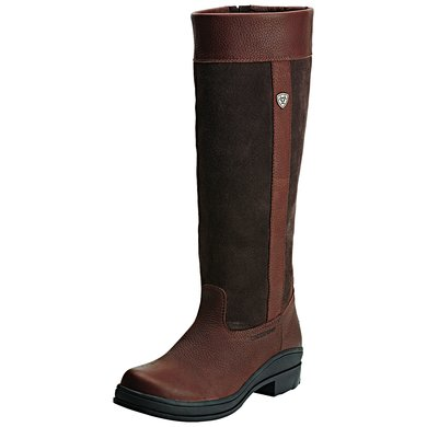 Ariat Windermere H20 Dark Brown 38 FM
