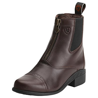 Ariat Devon III Zip M Sienna
