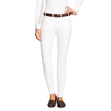 Ariat Heritage LR KP Ladies White