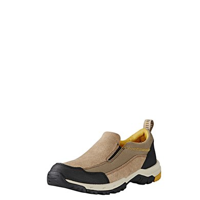 Ariat Skyline Slip-on D Tan