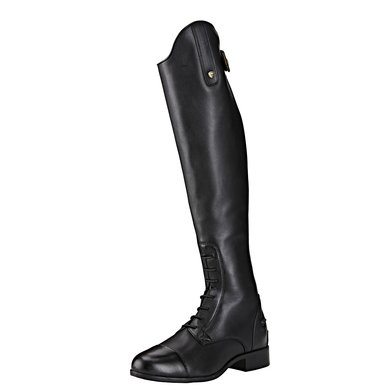 Ariat Heritage Form Field Zip XST Black