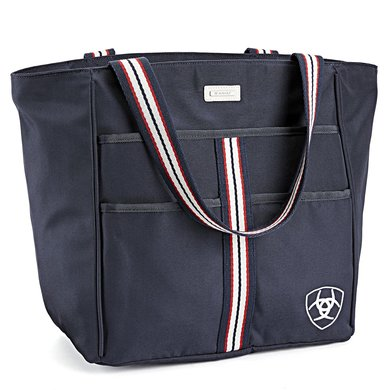 Ariat Team Carryall Tote  Navy One Size