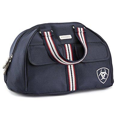 Ariat Team Helmet Bag  Navy One Size