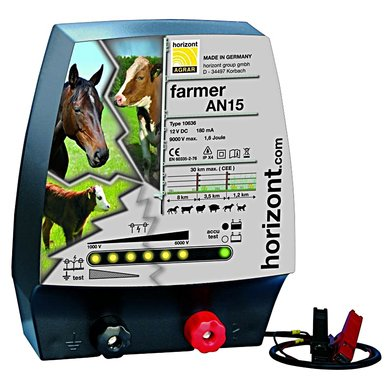 Horizont Farmer/intellistop An15 1,6 Joule Vx
