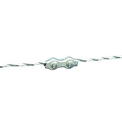 Horizont Draadverbinder Schakel Verzinkt 10st