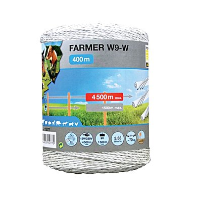 Horizont Draad Farmer W9-w 9r/3,4 400m