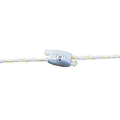 Horizont Koordverbinder Super Verzinkt 4-6mm 5st