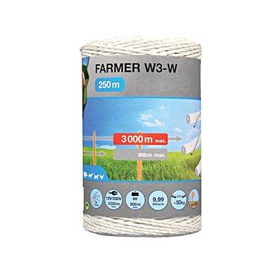 Horizont Draad Farmer W3-w 3r/9,9 250m