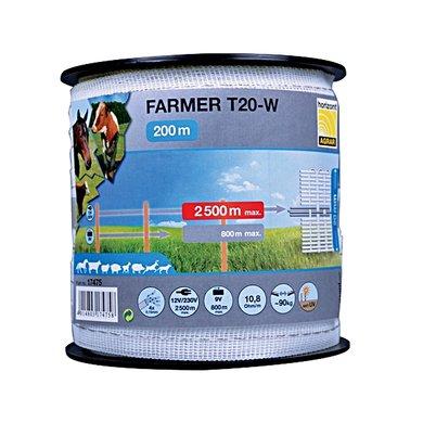 Horizont Lint Farmer T20-w 4r/10,8 200m