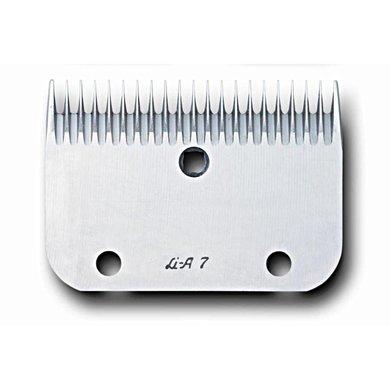 Liscop A7 Ondermes 21 Tanden