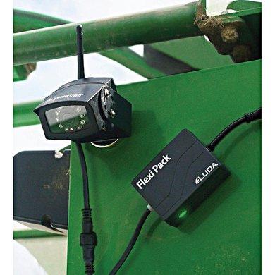 Luda Flexi Pack Tbv Tractorcam S/ Machinecam