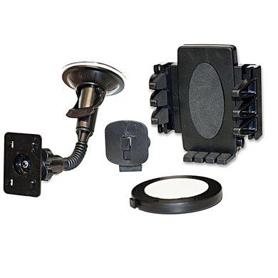 Luda Monitorhouder Voor Trailercam Analoog Met Zuignap