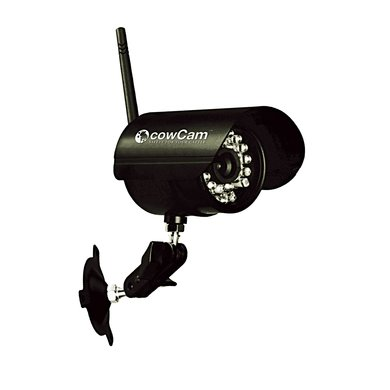 Luda Camera Los (incl. Adapter) Tbv Cowcam