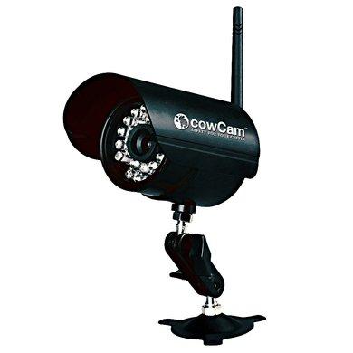 Luda Camera Los (incl. Adapter) Tbv Cowcam Lite