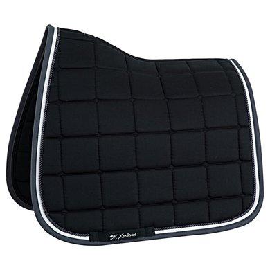 BR Saddlepad Dressage Xcellence Black