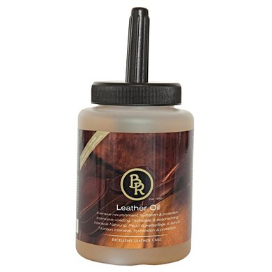 BR Leather Oil 450ml