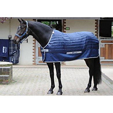 Bucas Select Quilt 300 SD Navy